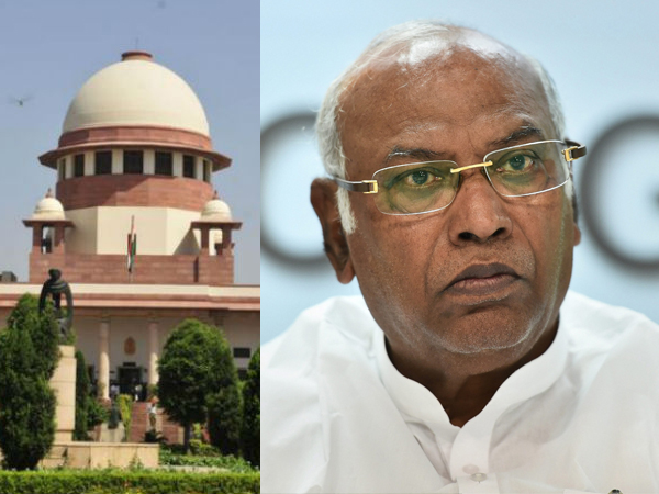 Govt is destroying the CBI under the garb of protecting it, Kharge tells SC