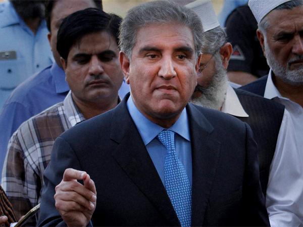 Anguished says India on Pak statement on Qureshi's call to Mirwaiz