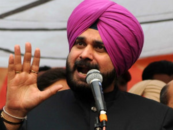 Peace initiative has always come first from Pakistan, says Navjot Singh Sidhu