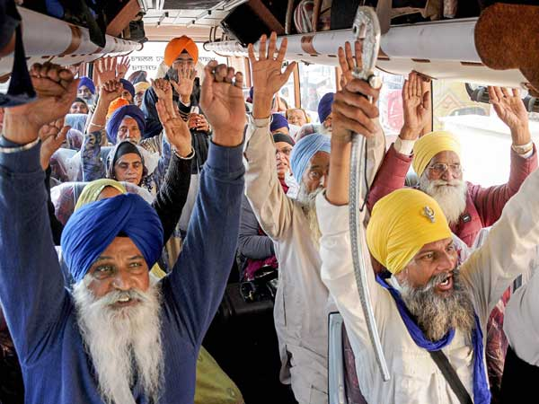 Cabinet approves Kartarpur Sahib Corridor, to ask Pakistan to cooperate