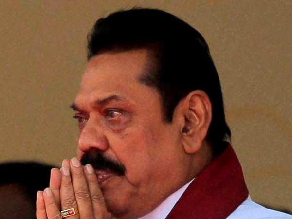 Rajapaksa suffers another blow; Sri Lankan court bars him from acting as PM