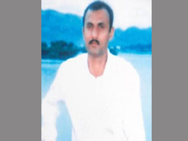 File photo of Sohrabuddin