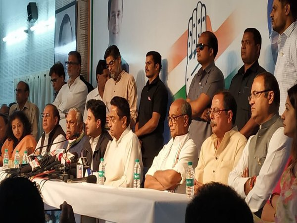 MP polls: Congress manifesto promises Gaushalas; farm loan waiver