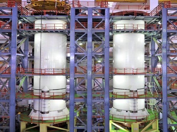 ISRO set to launch communication satellite GSAT-29, Weather holds the key