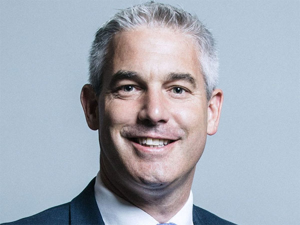 Stephen Barclay takes over as new Brexit secretary, the third in four months
