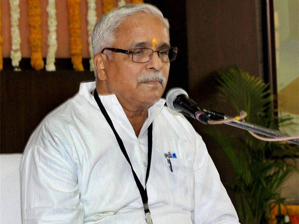 Shift in RSS' perspective on Ram Temple for matter being issue of National Integration and faith?