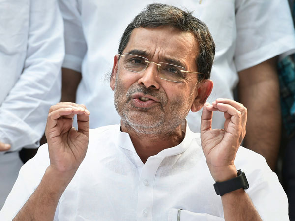 BJP wants to retain Upendra Kushwaha in the NDA to maintain power balance in Bihar