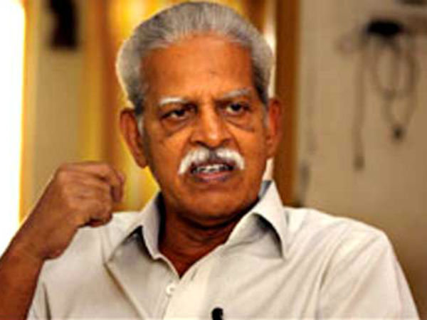 Bhima Koregaon case: Activist Varavara Rao arrested for alleged link to Maoist plot