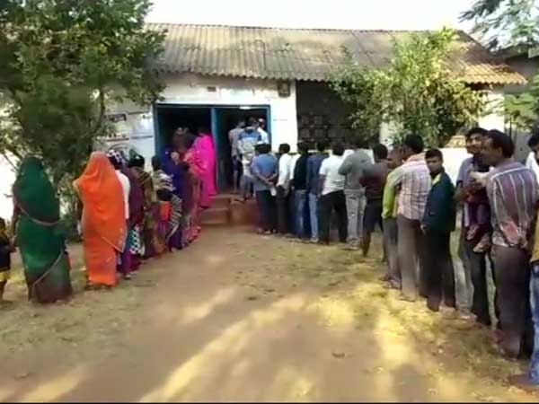 Chhattisgarh elections: Naxals trigger IED blasts, polling continues
