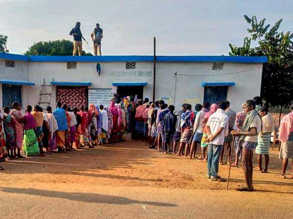 Chhattisgarh phase 2 polling tomorrow: This village in state has 4 voters