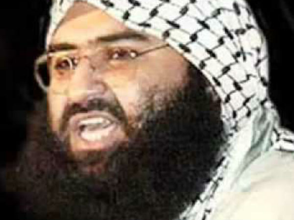 Slap from Army officer shook him completely: Ex-cop on Masood Azhar