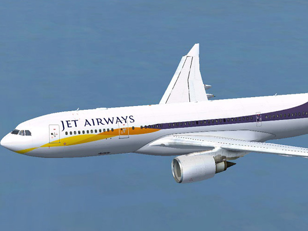 Jet Airways has set target of flying 40 additional aircraft by April-end: Govt