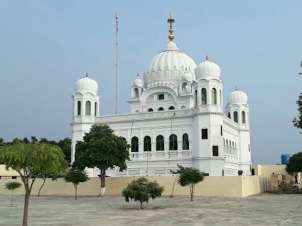 No construction to take place 30 acres around Kartarpur Gurdwara, says Pakistan