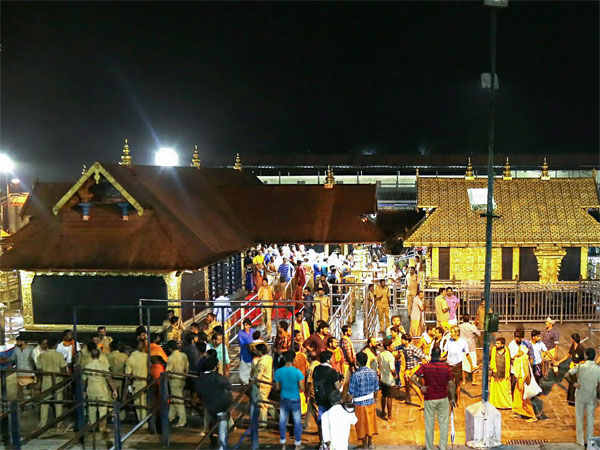 Sabarimala temple: Check here for the next opening dates
