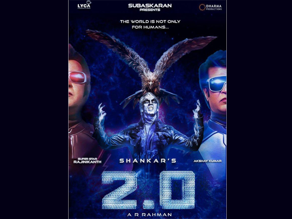 2.0 leaked: Why is it so hard to stop the Tamilrockers?