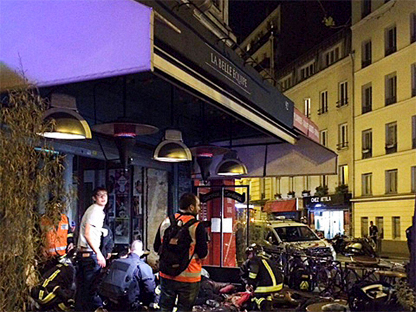 Paris terror attack: French team in Kerala to quiz IS operative