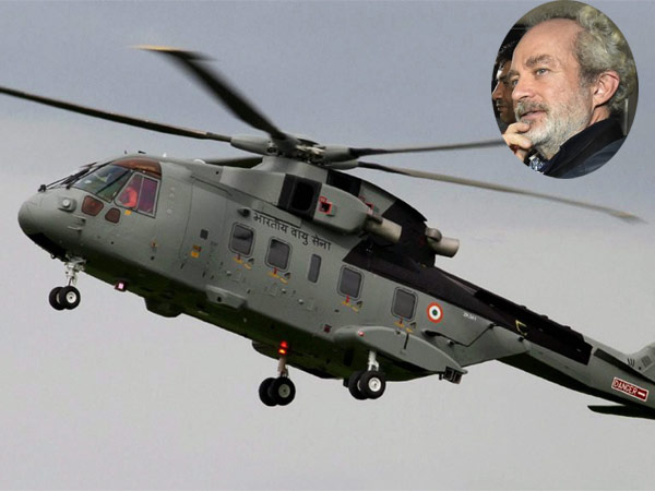 AgustaWestland: Why did UPA go to Italy, when it could have shopped in Hyderabad