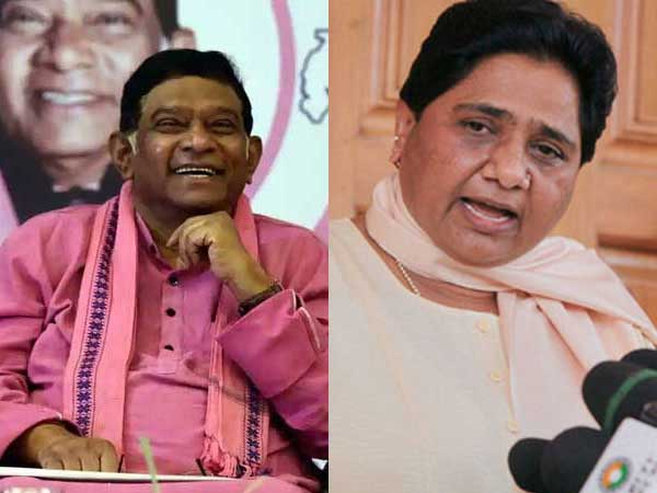 Chhattisgarh polls: Did the Jogi-Mayawati combine hurt the BJP