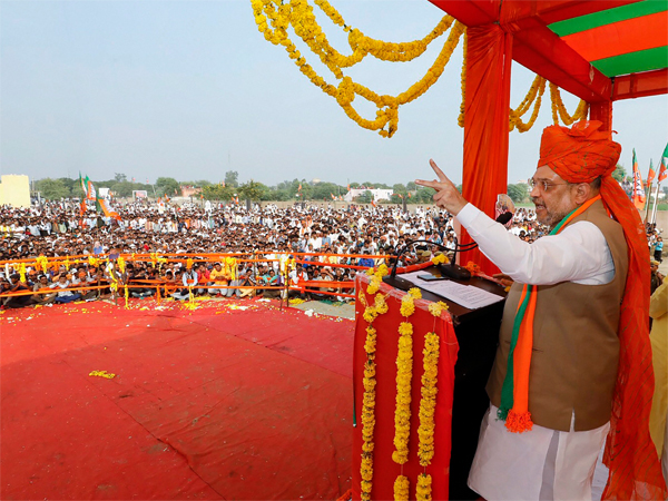 People have rejected Congress' 'dynastic' and 'appeasement ...