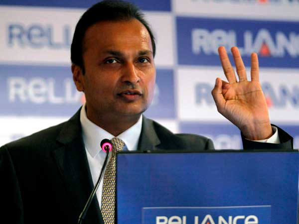 Anil Ambani's RCom pays Rs 459 crore to Ericsson, avoids jail