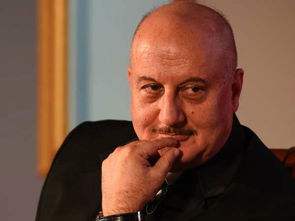 Accidental Prime Minister: More they protest, more publicity they will give, says Anupam Kher
