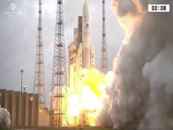 GSAT 11 launched from French Guiana, set to give impetus to BharatNet project