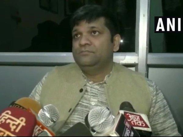 BJP disrespecting us, says Apna Dal leader