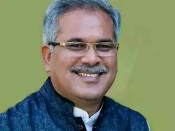 Chhattisgarh CM Bhupesh Baghel waives farm loans, orders SIT probe into Bastar massacre