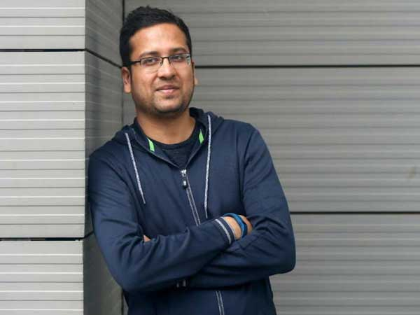 Flipkart co-founder Binny Bansal plans yet another startup with XTo10X
