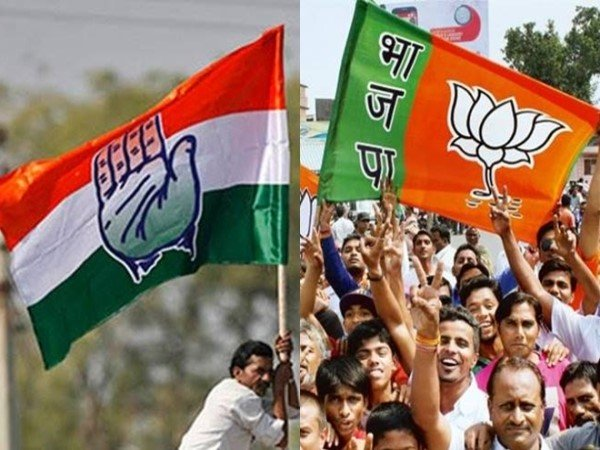 BJP plays gamble of fielding Speaker's candidates with support of angry Congress MLAs
