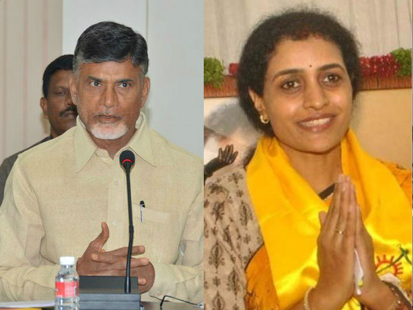 Naidu's strategy to placate Nandamuris in Telangana fails