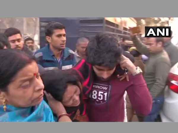 Bulandshahr violence: Slain cop's sister blames police for brother's death