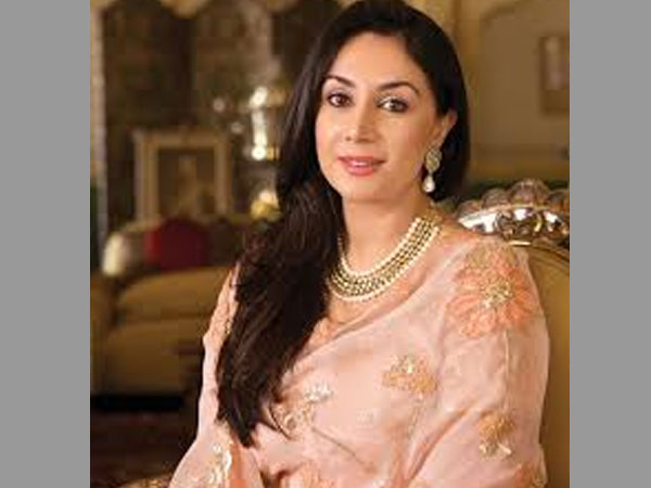 Jaipur 'princess' Diya Kumari files for divorce ending 21 years of marriage