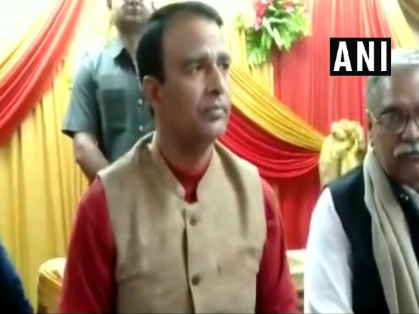 If Akhlaqs family got compensation, why cant Sumits family get it: Sangeet Som
