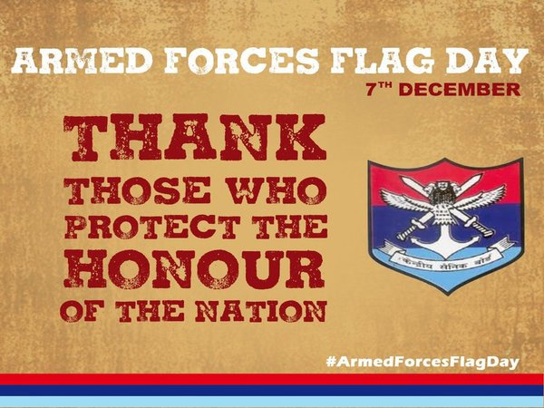 History of Armed Forces Flag Day: