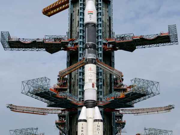 Why ISRO's GSAT 7A is built exclusively for the Indian Air Force?