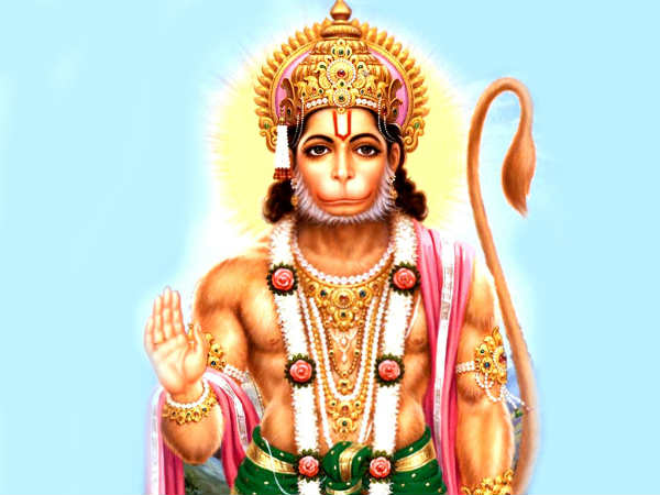 Ramayana characters should keep caste documents ready: Shiv Sena on row over Hanuman's caste