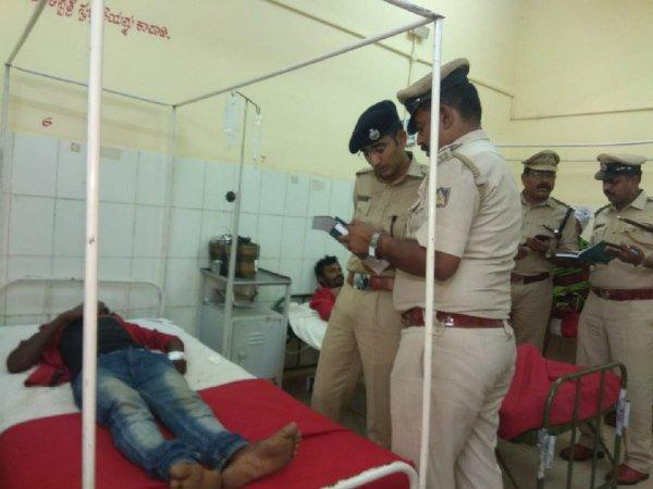 Karnataka: 11 dead, 82 hospitalised after eating 'prasad' in Chamrajnagar district