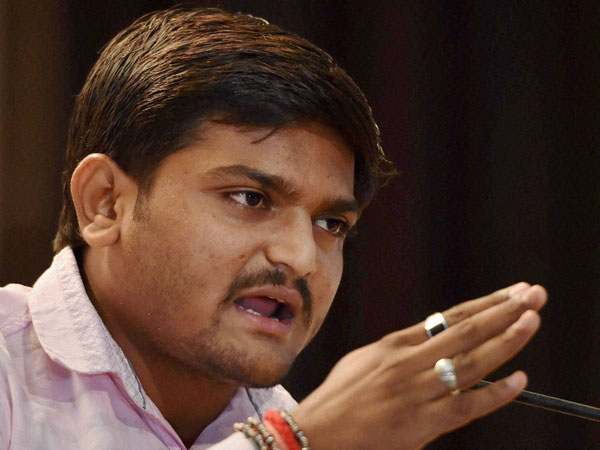 Hardik Patel slams Alpesh Thakor, says he couldnt handle power given by Congress