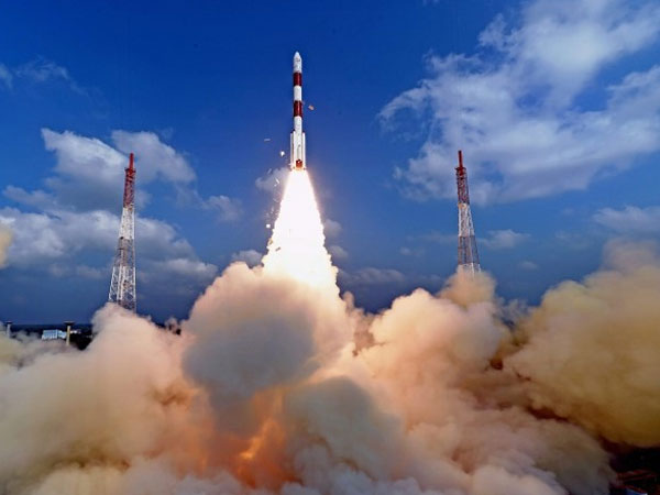 Flashback 2018: A year of success for ISRO