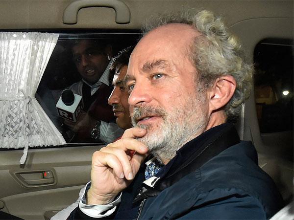 AgustaWestland: ED arrests James Christian Michel