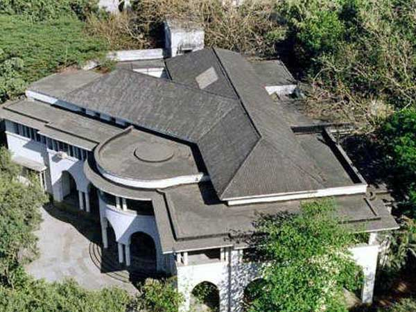 Jinnah House on Malabar Hill