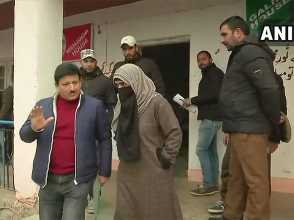 J&K Panchayat elections: Voting for 8th phase underway