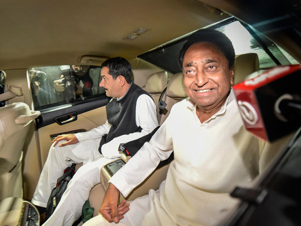 Madhya Pradesh to get 28 new ministers in the Kamal Nath government