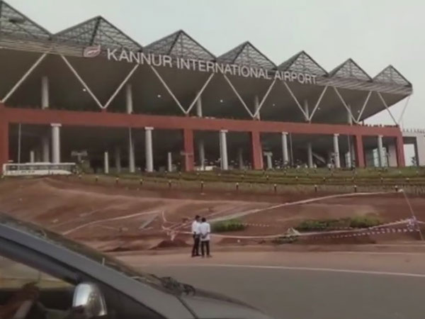 As Kannur International airport opens, this father and son scripts history