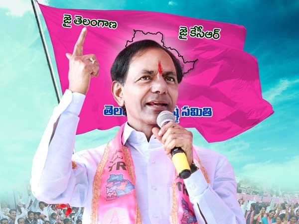 Telangana polls: Why the big TRS win is not good news for BJP