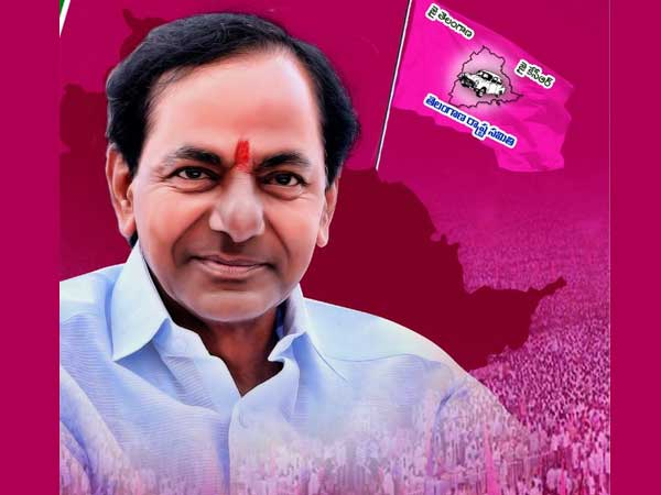KCR win Gajwel constituency by over 50,000 votes