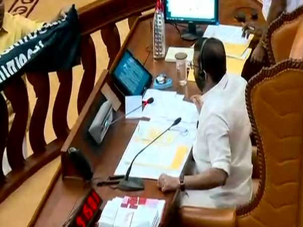 Uproar over Sabarimala issue continues in Kerala Assembly, House adjourned for fourth day