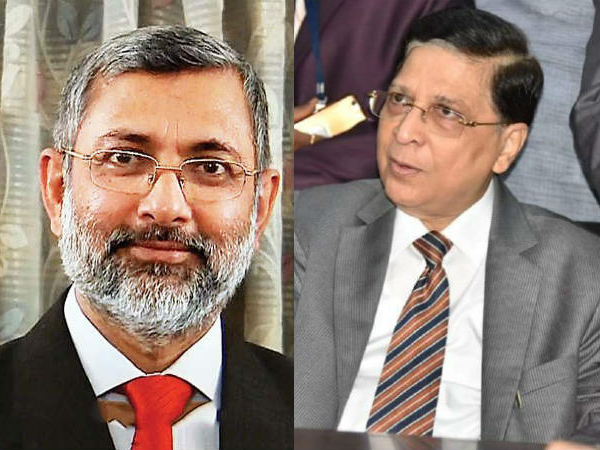 """Justice Kurian Joseph should reveal basis of remote control allegations against Dipal Misra"""