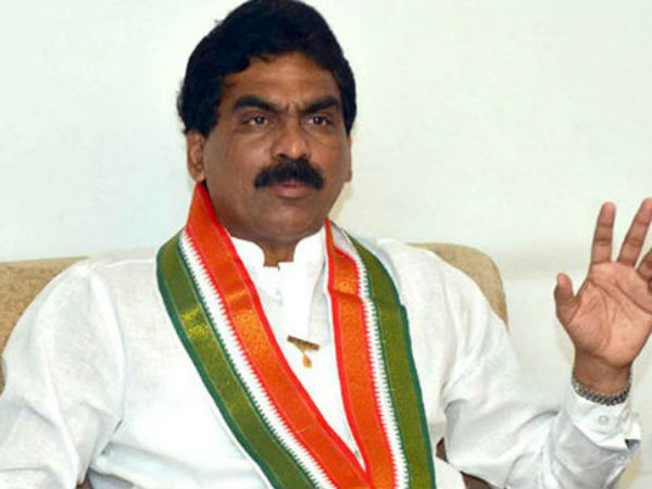 Telangana polls: Lagadapati backs Prajakutami to win